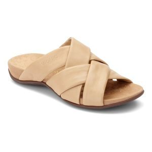 LIKE NEW! Vionic Juno Slide Sandal 9